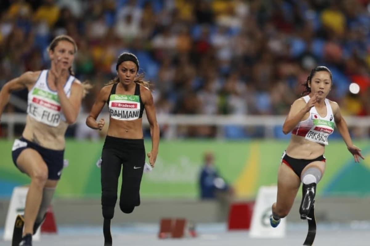 Juegos Paralímpicos. Foto: Olympics.com