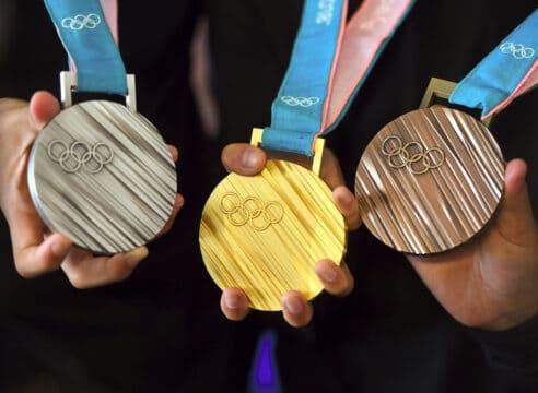 Juegos Olímpicos espirituales: 10 formas de participar y ganar el Cielo