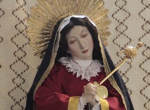 Nuestra Señora de las Aguas, la intercesora ante las inundaciones