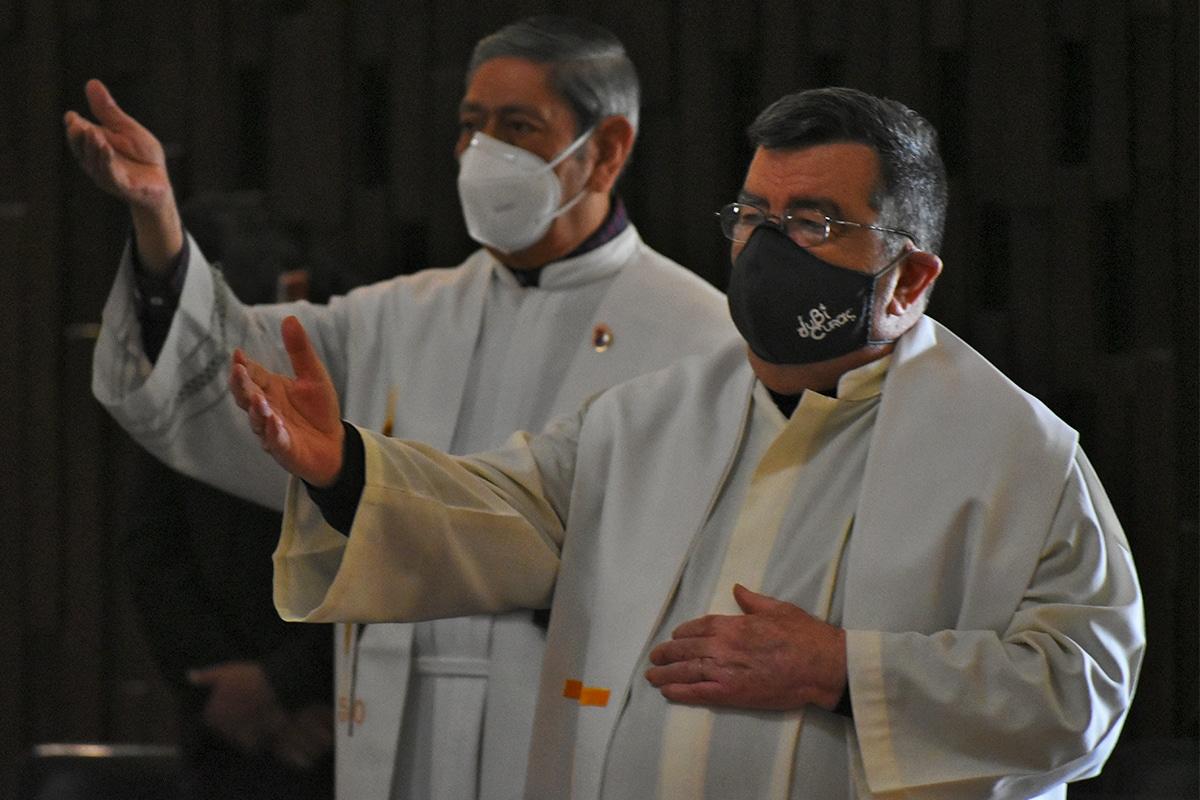Falleció el P. Bravo, el experto en Pastoral Urbana que aprendió del Papa
