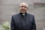Tras 9 años al frente, el P. Mario Ángel Flores dice adiós a la UPM