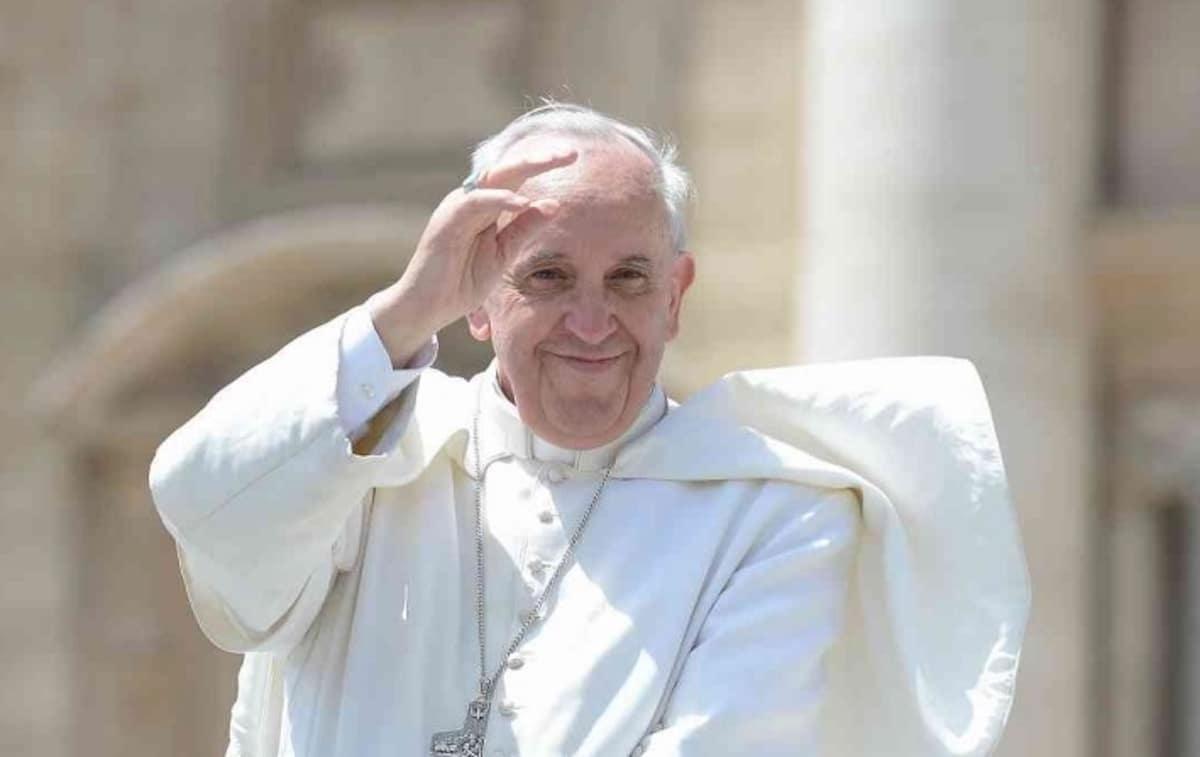 El Papa Francisco. Foto: L'Osservatore Romano