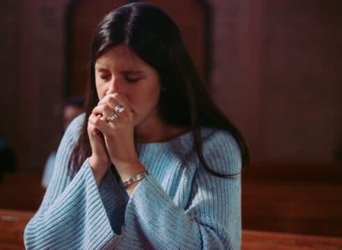 ¿Cómo pedir perdón a Dios? Esta guía puede ayudarte