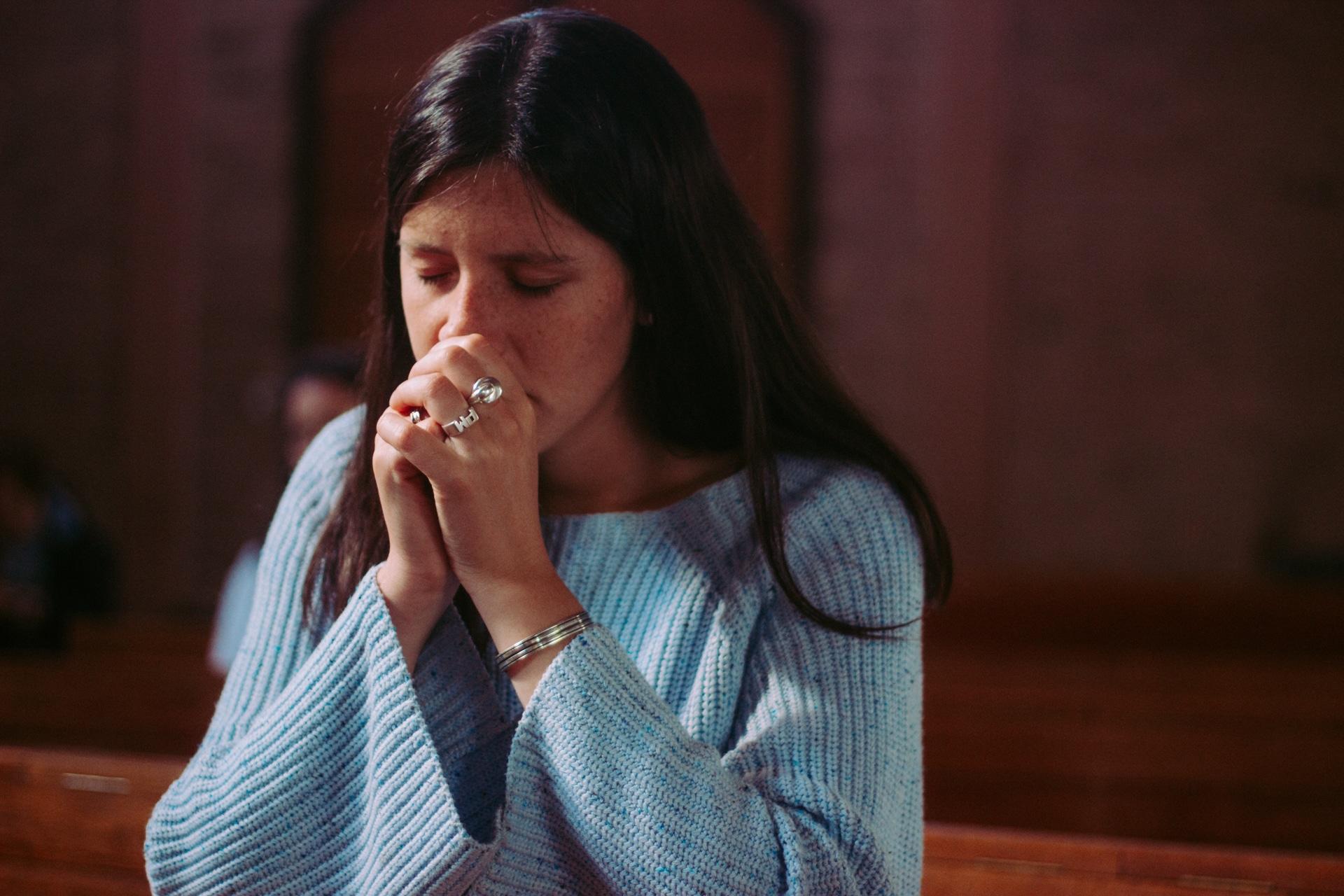 ¿Cómo pedir perdón a Dios? Foto: Cathopic.