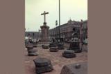Historia de la primera Catedral de México