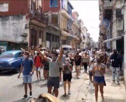 Protestas en Cuba: ¿Qué dice la Iglesia Católica en la isla?