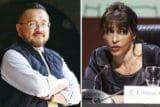 Un mexicano y una argentina entre los laicos de más rango en el Vaticano