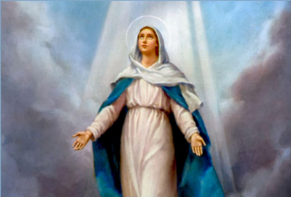 La Asunción de María: 5 cosas que debes considerar