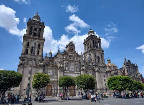 Catedral de México: ¿Cómo fue su gran restauración?