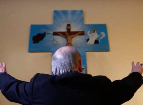 ¿Cómo es la presencia de la Iglesia Católica en Afganistán?