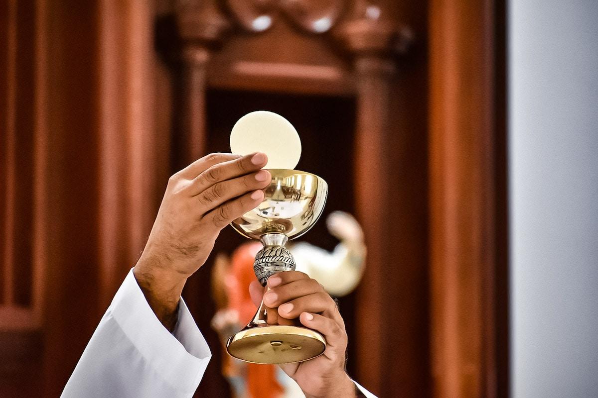 Así llegaron el trigo y la uva para la Eucaristía en la Nueva España