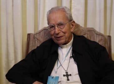 El obispo más longevo de México: 100 años de vida y 50 de episcopado