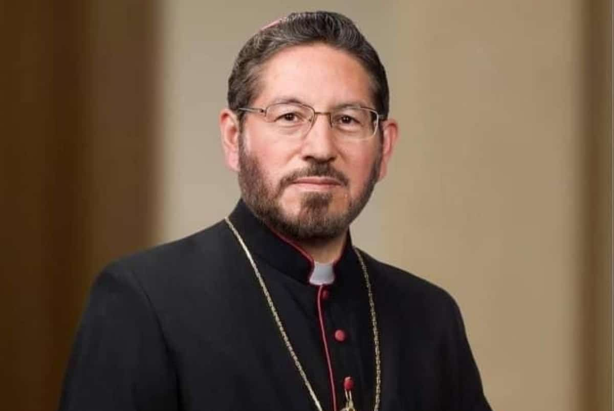 Mons. Hipólito Reyes Larios era Arzobispo de Xalapa desde 2007.