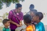 Jornada de Vocaciones Nativas ¡Ayudemos a los jóvenes a seguir a Jesús!