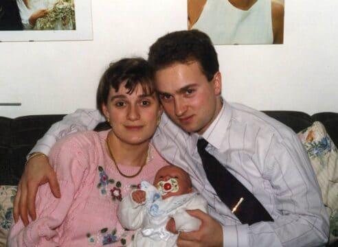 Renunció a la quimio para salvar a su bebé; hoy va camino a ser beata