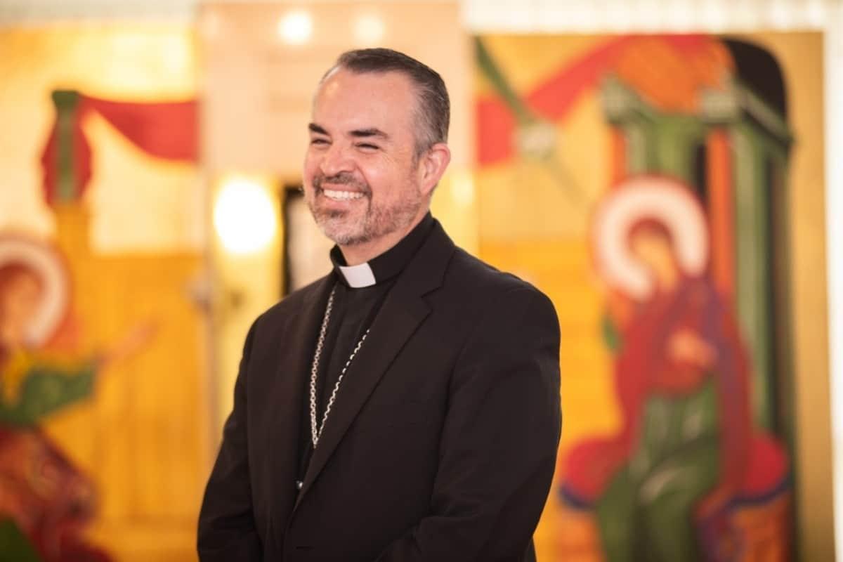 Así es Mons. Andrés Luis García Jasso: gustos, aficiones y vida de fe