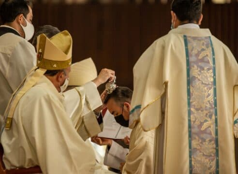 ¿Qué es un Obispo Auxiliar y cuáles son sus funciones?