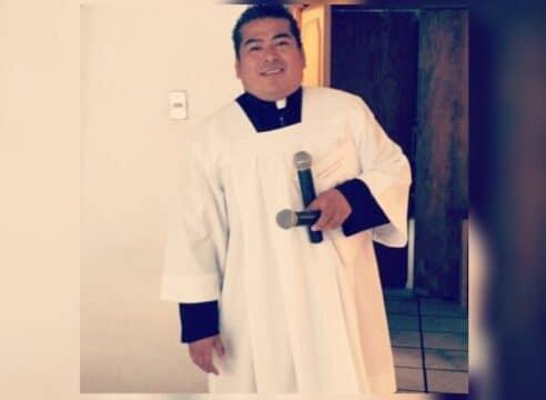 Asesinan a sacerdote de la diócesis de Cuernavaca; el Obispo pide justicia