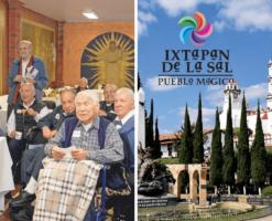 Los 'jubicuras' se destrampan… invítalos a Ixtapan