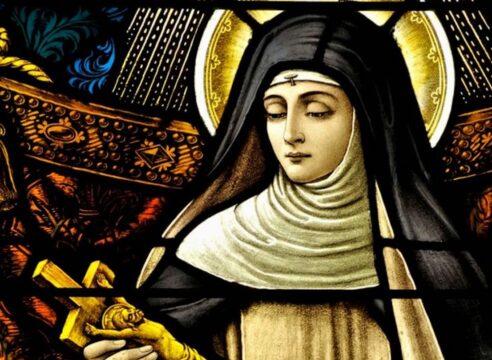 27 de agosto: La Iglesia Católica celebra a Santa Mónica de Hipona
