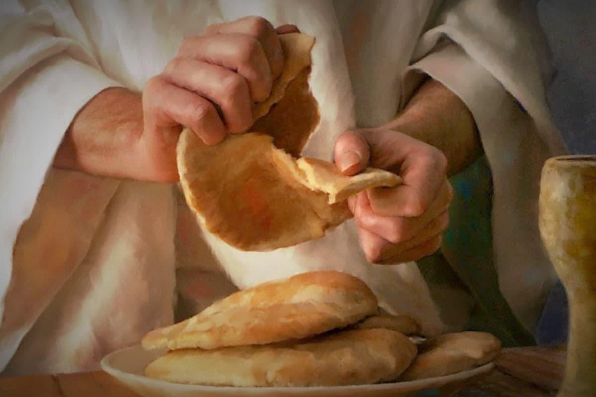 """3 reflexiones sobre las palabras de Jesús: """"Yo soy el pan de vida"""""""