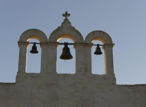 Bicentenario de la Independencia: Iglesias harán toque de campanas