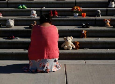 Iglesia de Canadá pide perdón por abusos cometidos en internados