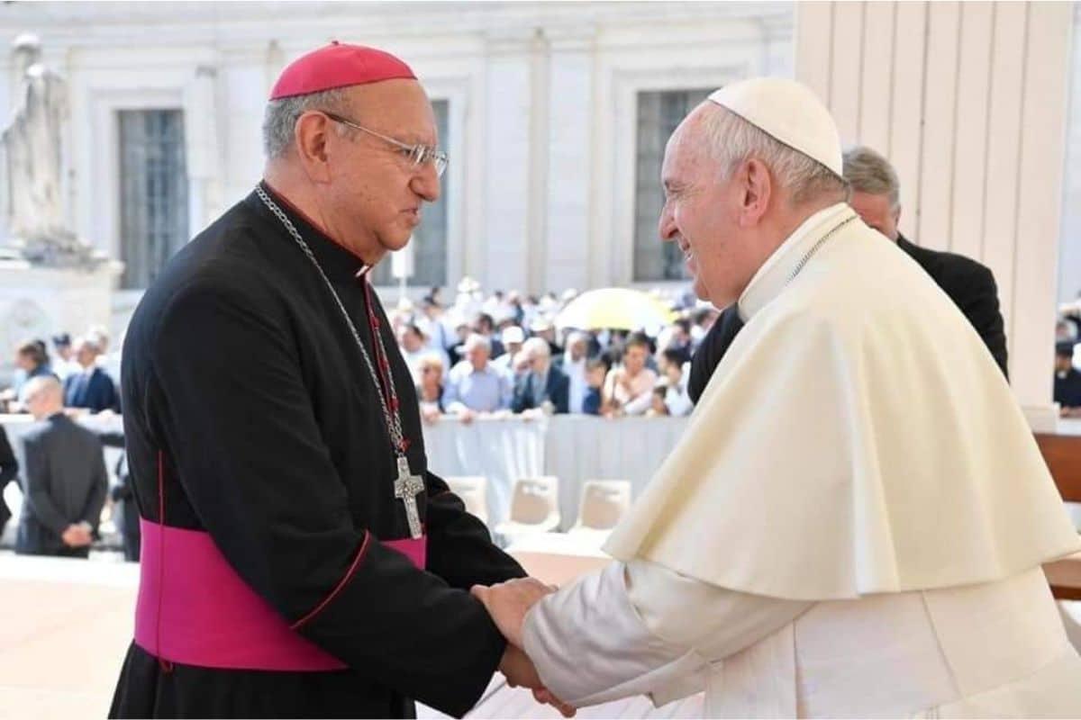 Falleció monseñor Guillermo Ortiz Mondragón, Obispo de Cuautitlán
