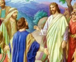 Jesús advirtió que hay 'fieles seguidores' contrarios al Reino de Dios
