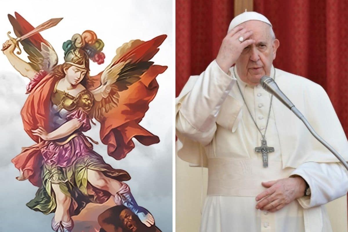 ¿Por qué debemos invocar la protección de los arcángeles?