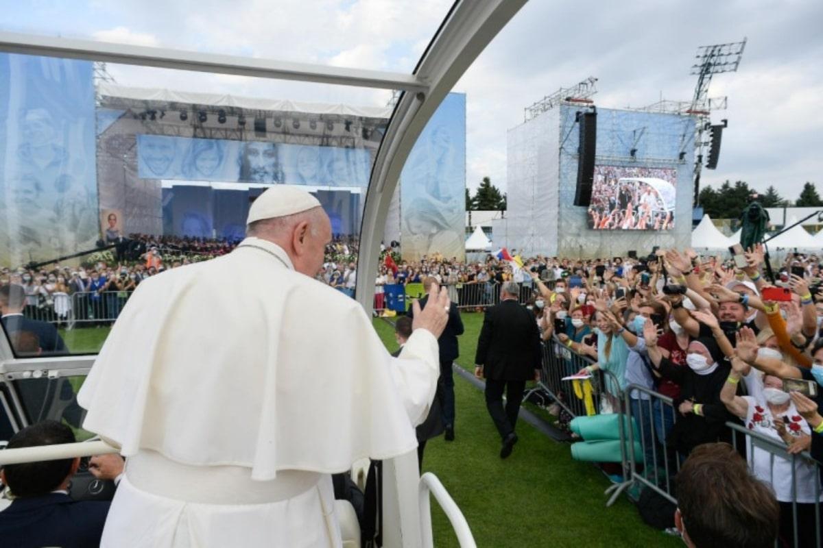 ¿Por qué el Papa Francisco visita Hungría y Eslovaquia?