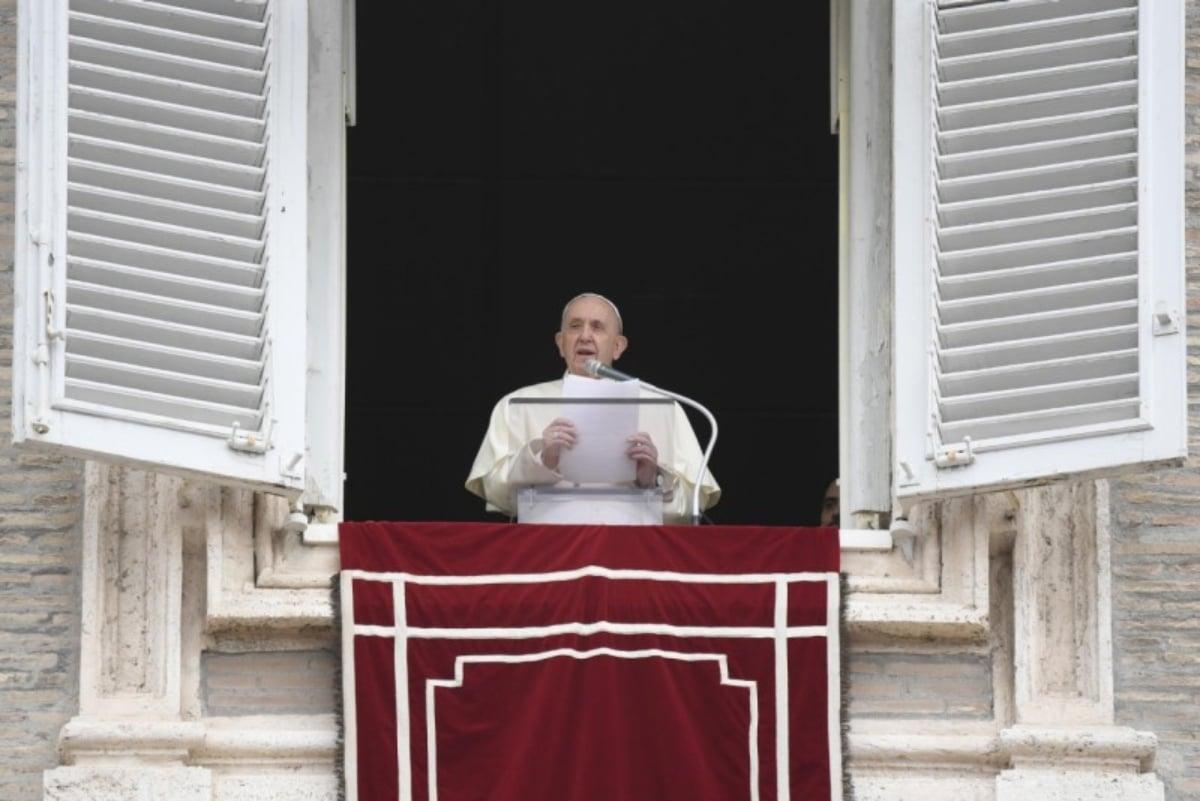 Papa Francisco: La Iglesia no es un grupo cerrado de predilectos