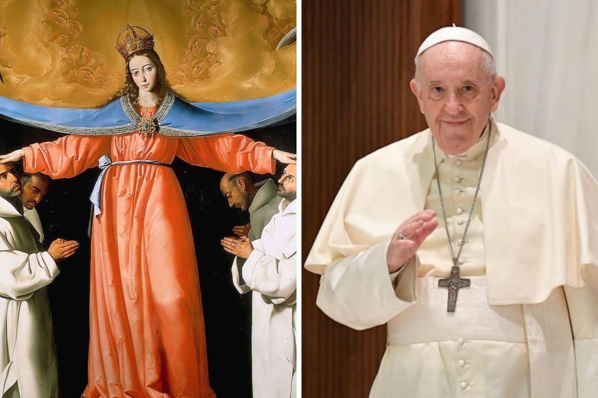 """Papa Francisco: """"No desviemos la mirada de las víctimas de esclavitud"""""""