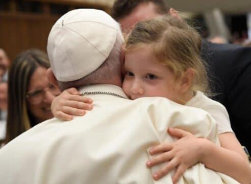 Papa Francisco: Oración, amor y servicio, cualidades de los cristianos