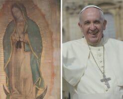Papa Francisco: ¡Que Jesús bendiga a los hijos e hijas de México!