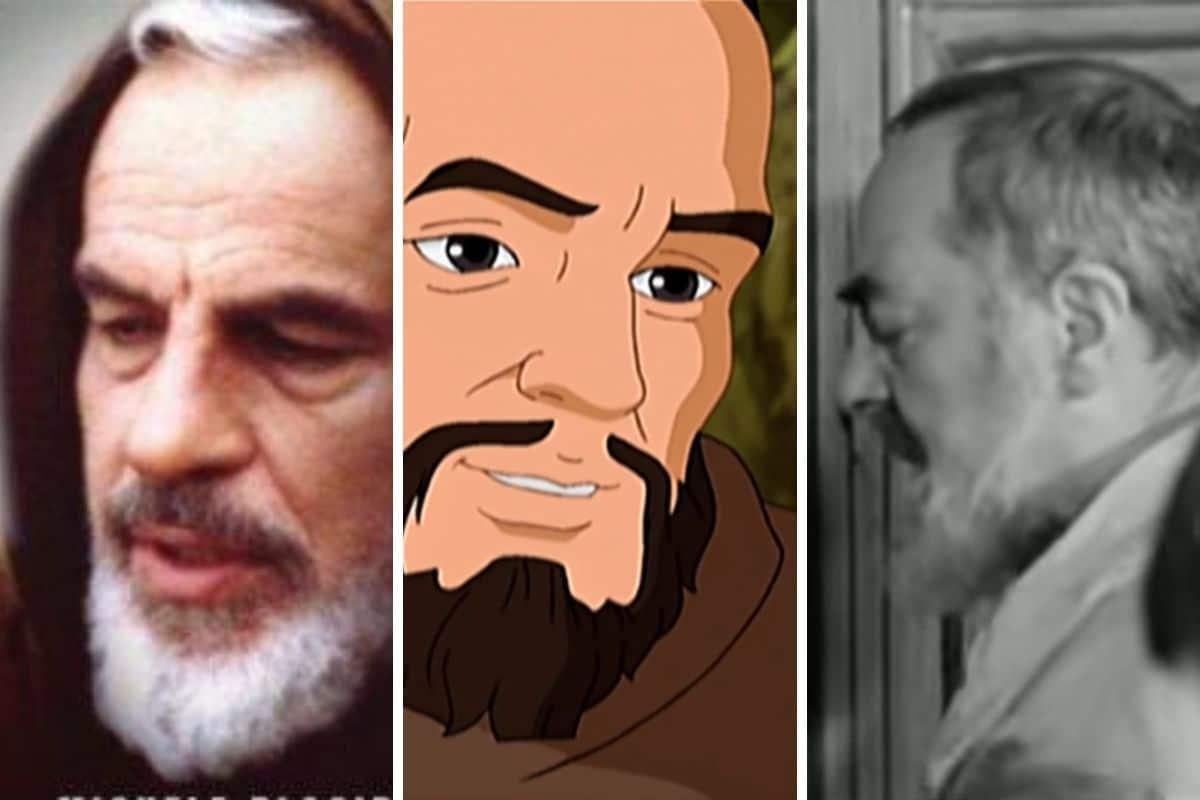 5 películas sobre el Padre Pío que no te puedes perder