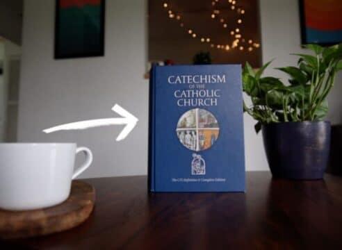 Este proyecto quiere llevar el Catecismo a las nuevas generaciones