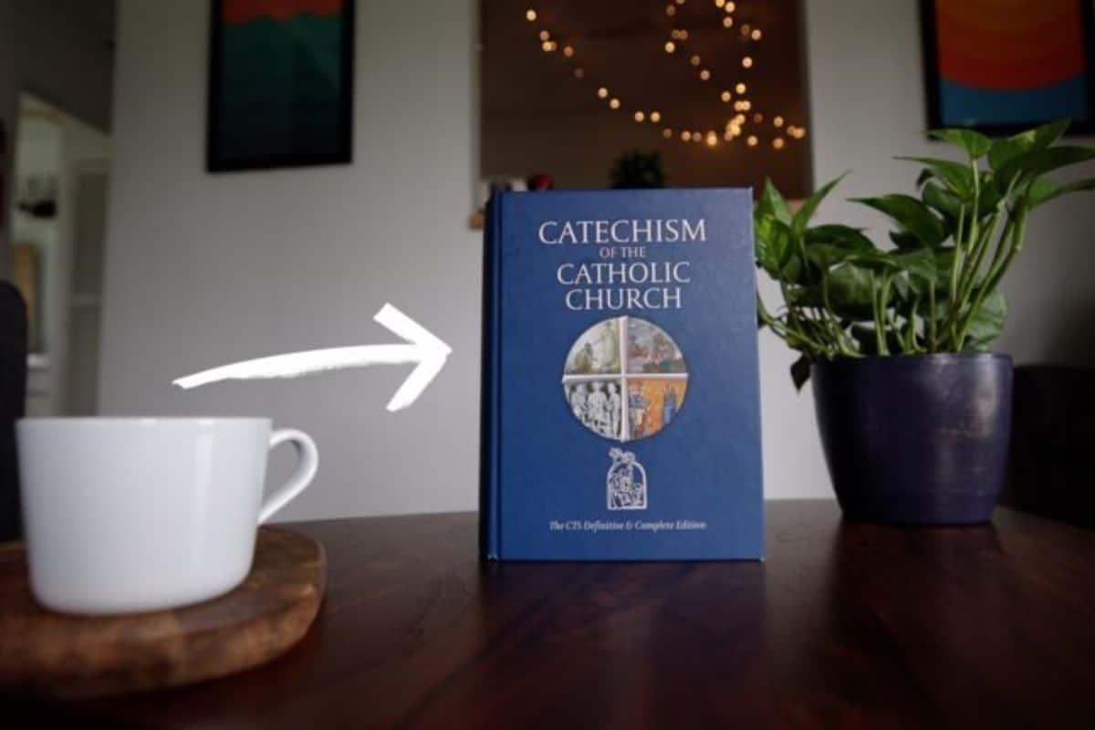 Real+Verdadero busca llevar el Catecismo a las nuevas generaciones.