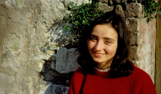 5 lecciones de sabiduría de Sandra Sabattini, la primera beata novia