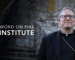 ¿Cómo evangelizar? En octubre aprende del obispo Robert Barron