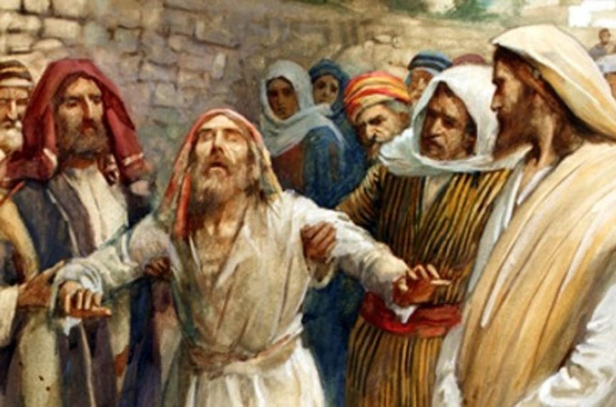 Bartimeo y otros que tuvieron que insistir para que Jesús 'los oyera'