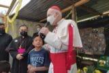 """""""¡Yo quiero ser sacerdote!"""": Así respondió este niño al Cardenal Aguiar"""