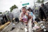 Iglesia sobre la crisis de migrantes: El Gobierno evade su responsabilidad