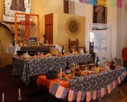 Día de Muertos: Catedral de México dedica Ofrenda a fallecidos por Covid