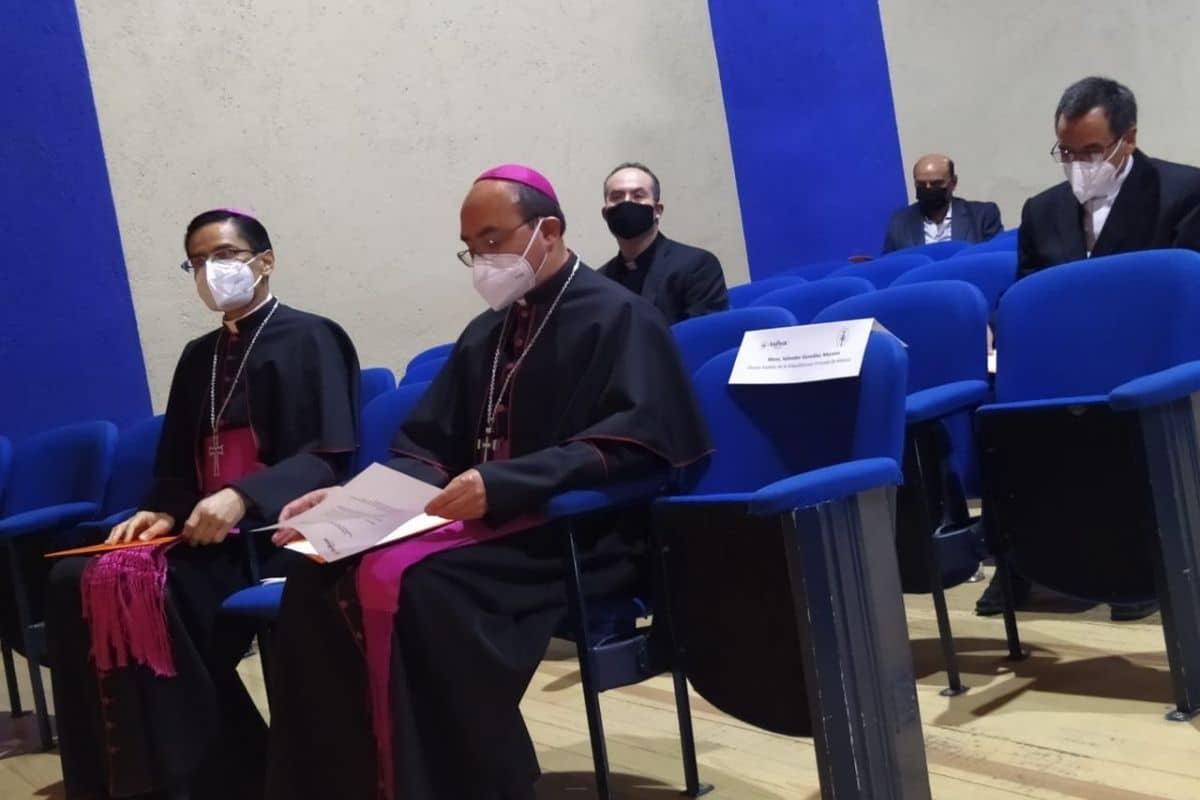 Con atención médica, presbíteros de la Arquidiócesis de México podrán servir mejor a sus comunidades.