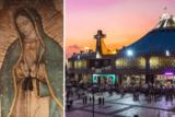 45 años del traslado de la Virgen de Guadalupe a la nueva Basílica