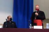 'Sacerdotes para rato'; Universidad Anáhuac cuidará salud del presbiterio
