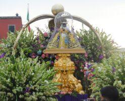 La Virgen de Zapopan y su amor a nuestro México maltrecho